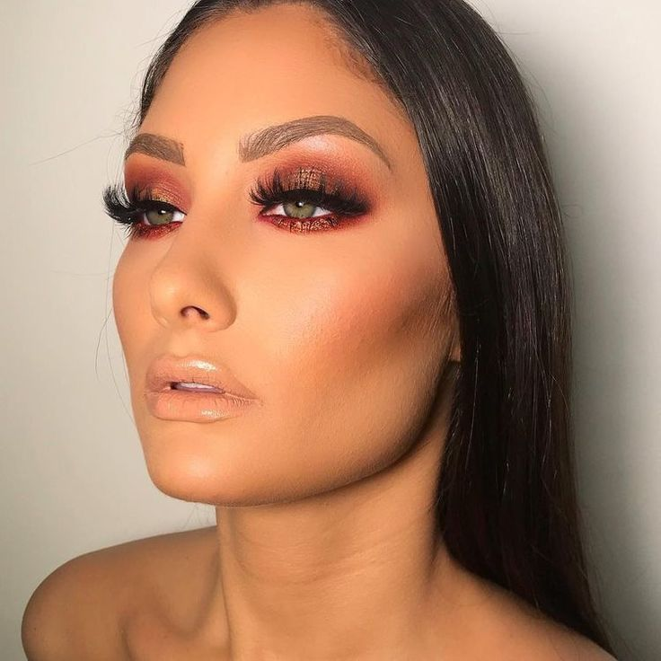 Maquillaje de San Valentín  – Maquillaje
