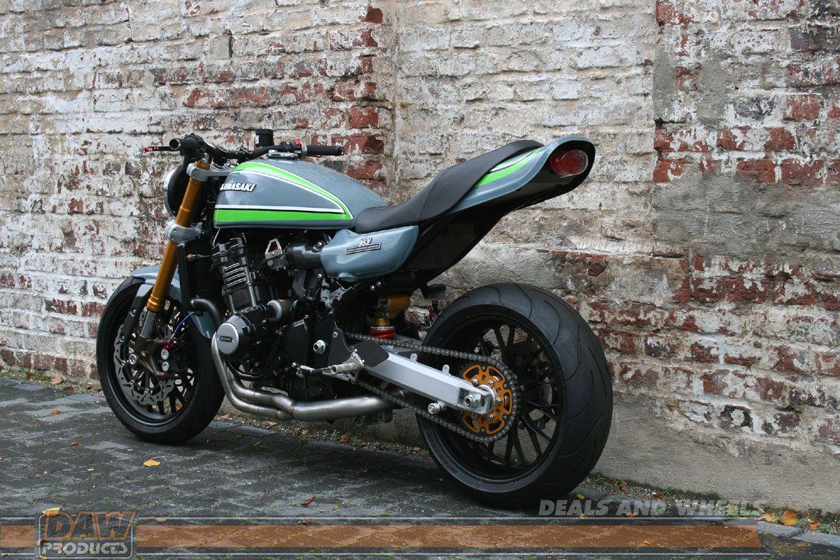 Kawasaki Z900 Z1000 Tuning Deals And Wheels Z953 Kit