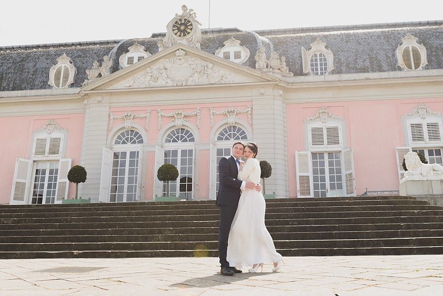 Schloss Benrath Dusseldorf Mobile Hochzeits Dj