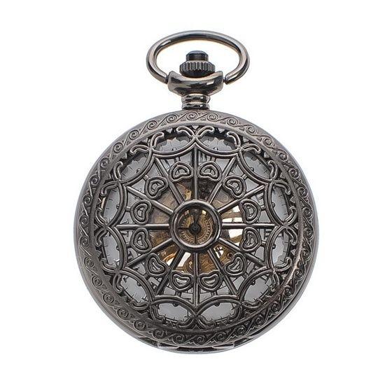 Black Roman Hand Skelton Flower Engraved Waterproof Quartz Mechanical Antique Pocket Watch. Buy it now at http://e1menwatches.com/pd--p-570758-a-0-ex-0-pn-Antique-Pocket-Watch-Black-Roman-Hand-Skelton-Flower-Engraved-Waterproof-Quartz-Men-Mechanical-Antique-Pocket-Watch-Discount-Online-Sho.html