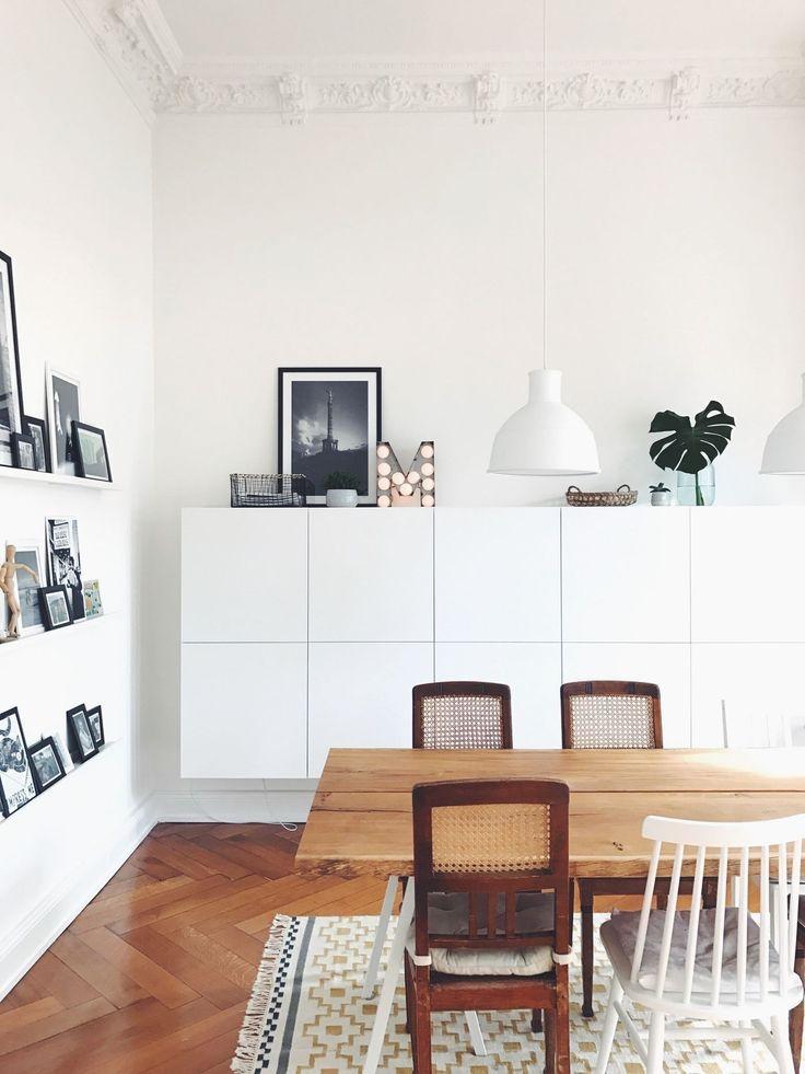 Die schönsten Ideen mit dem IKEA BESTÅ System - #ideen ...
