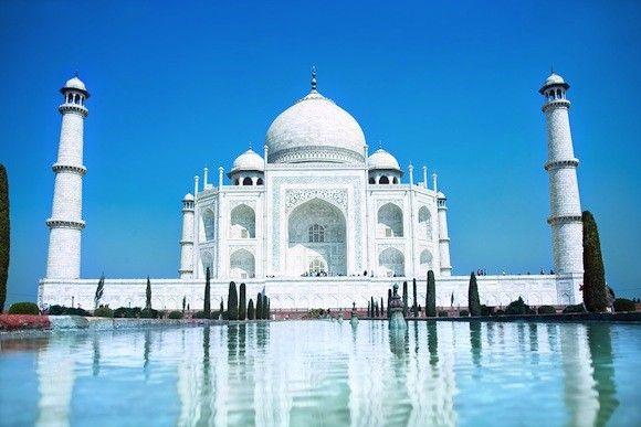 Si buscas razones para visitar el Taj Mahal en la India, que mejor que un experimentado viajero cuente a lujo de detalle lo que es el estar en el sagrado lugar