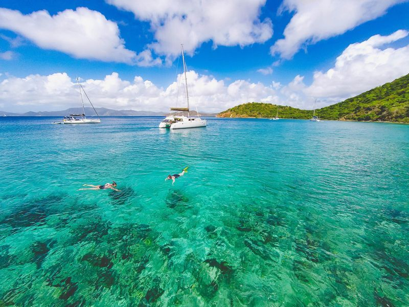 Can't Afford a Private Yacht? Sail the Caribbean in Luxury for Less with Festiva Sailing Vacations
