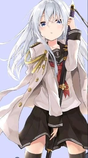 Action Manga - Anime