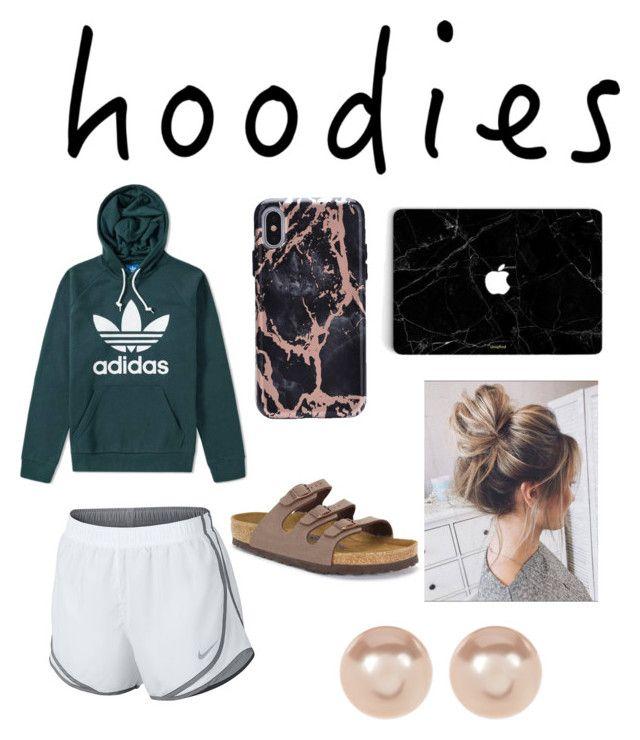 Hoodies Birkenstock, Nordstrom y Adidas