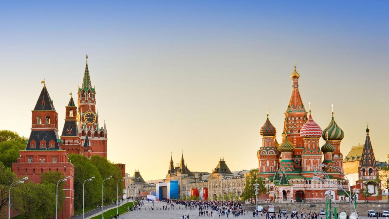 Sites de rencontres Moscou Russie
