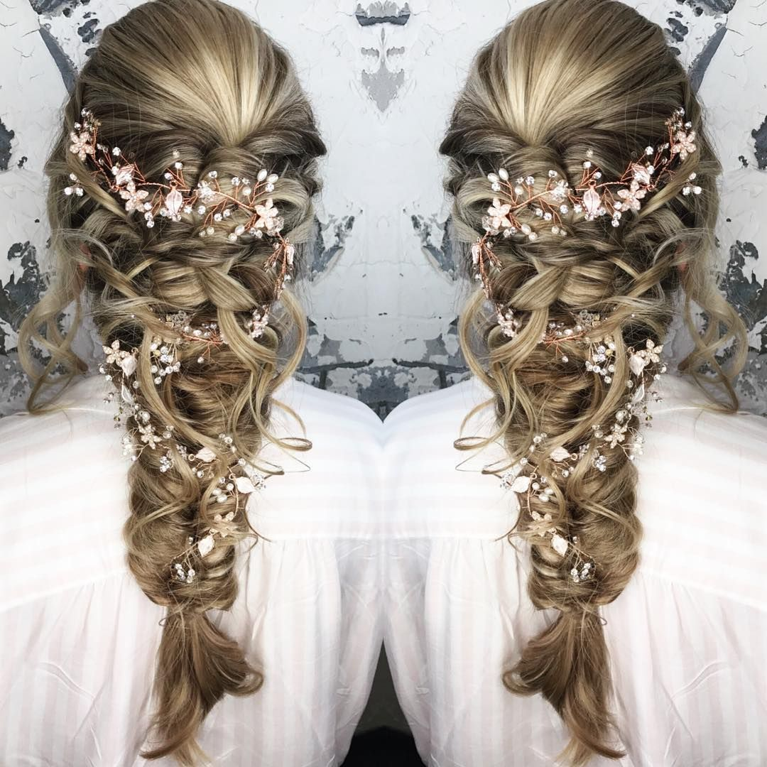 Pin by Milagros Uresk on Hair | Pinterest | Chemist, Updo and Chignons
