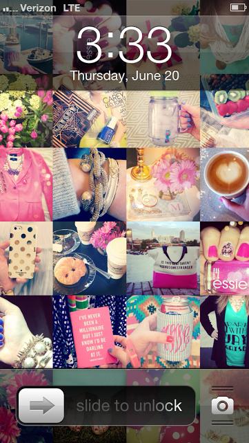 Mason Like The Jar Diy Instagram Collage Iphone Wallpaper Collage Iphone Instagram Diy Instagram Collage