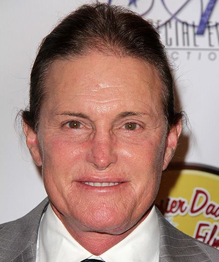 Bruce Jenner confirms the date of his ABC interview with Diane Sawyer