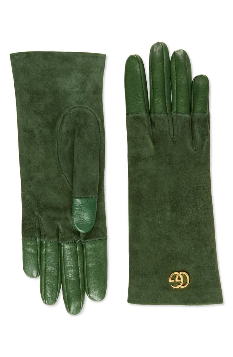 The Best Winter Gloves This Season #gloves