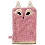 Amazon.com : Breganwood Organics Kids Hooded Towel, Playful Fox - Woodland Collection : Baby Bubble Bath : Baby