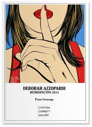 Deborah Azzopardi: Retrospective - Hampstead School of Art