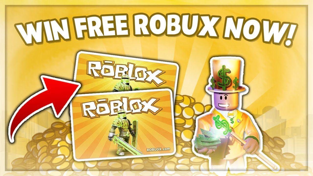 actual free robux