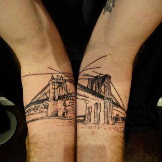 32c9d21b5f9e1 Artist unknown (to me) # Pinterest++ for iPad # | Ink | Xoil tattoos ...