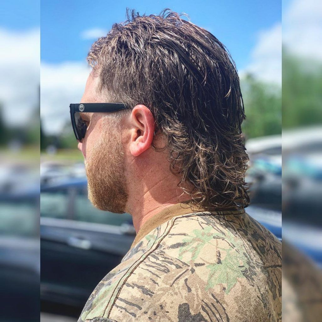 15 mullet hairstyles for men 2019 mullet hairstyle