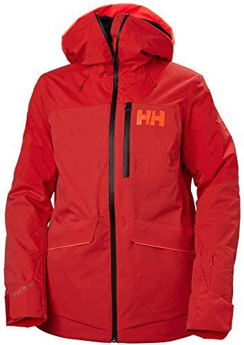 Photo of Purchase Helly Hansen Womens Powchaser LIFALOFT Jacket on-line – Topofferclothing