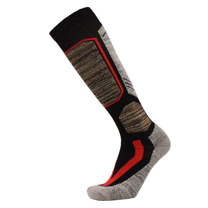Winter Warm Men Thermal Ski Socks Thick Cotton Snowboard Skiing/&Hiking Socks Thermosocks
