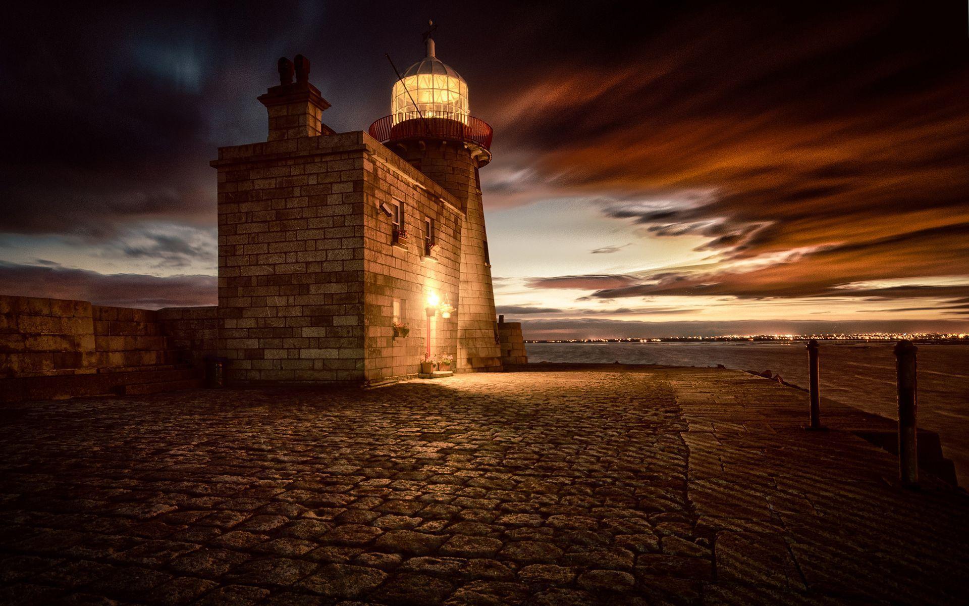 lighthouse desktop wallpaper 7900 - photo #14