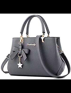 1575258f01d6f Women's Leather Handbags Fashion Handbags for Women Ladies Bags Handbags