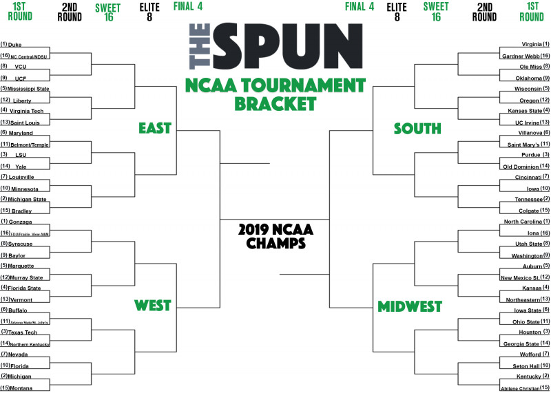 Pin By Ania Parys On Art Ncaa Tournament Bracket Ncaa Tournament March Madness Bracket