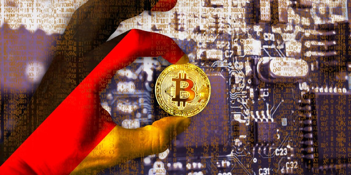Germanys Federal Cartel Office Cryptocurrencies Backed by