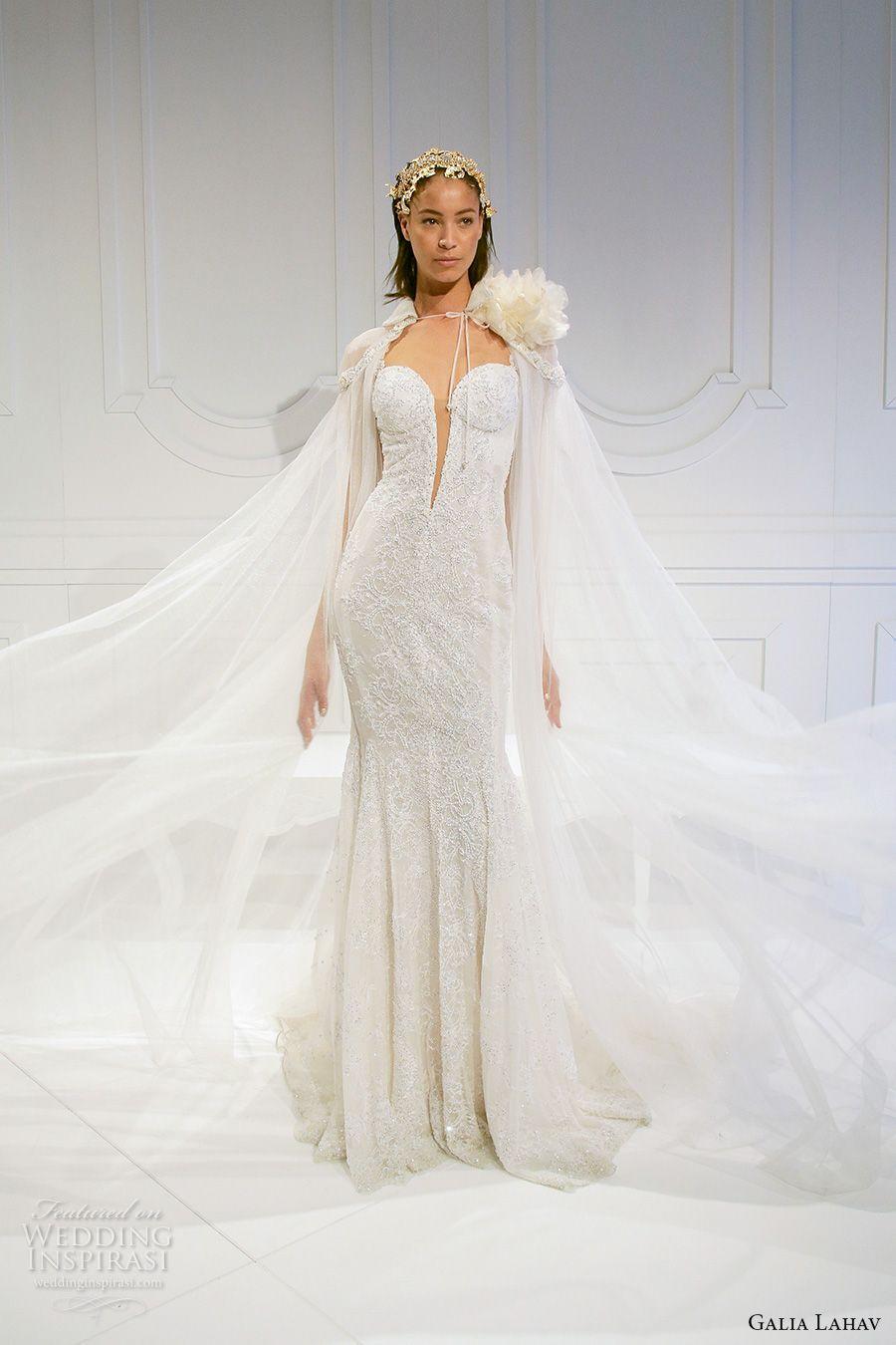 Galia lahav spring wedding dresses u ucle secret royalud couture
