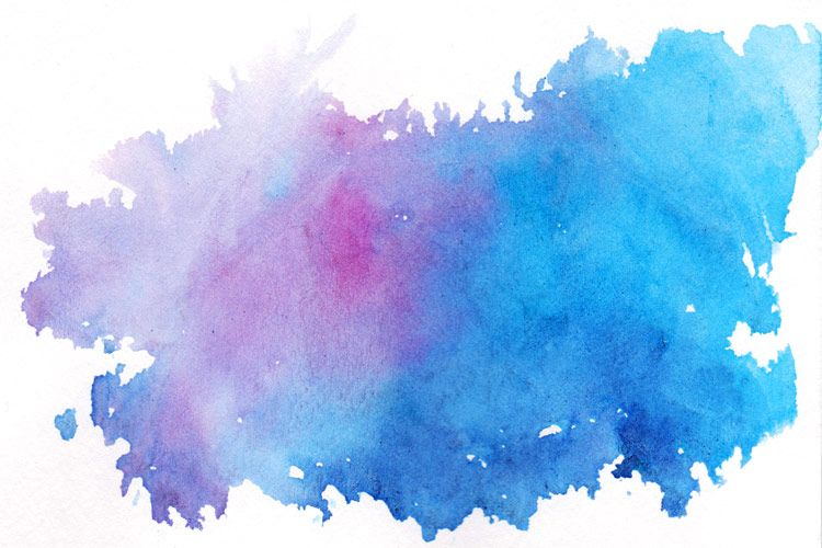 3 Simple Tricks For Unique Watercolor Textures Watercolor