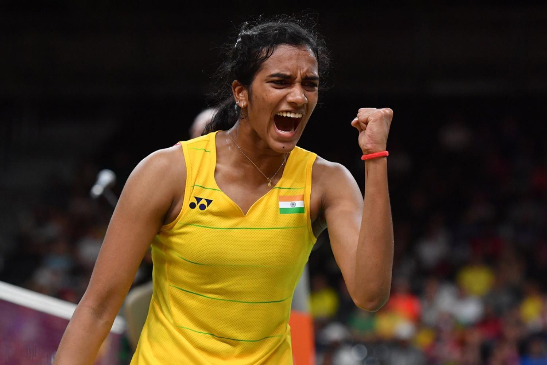 ഹോേങ്കാങ് ഒാപൺ: സിന്ധു സെമിയിൽ   Madhyamam   Badminton, P v sindhu,  Sports celebrities