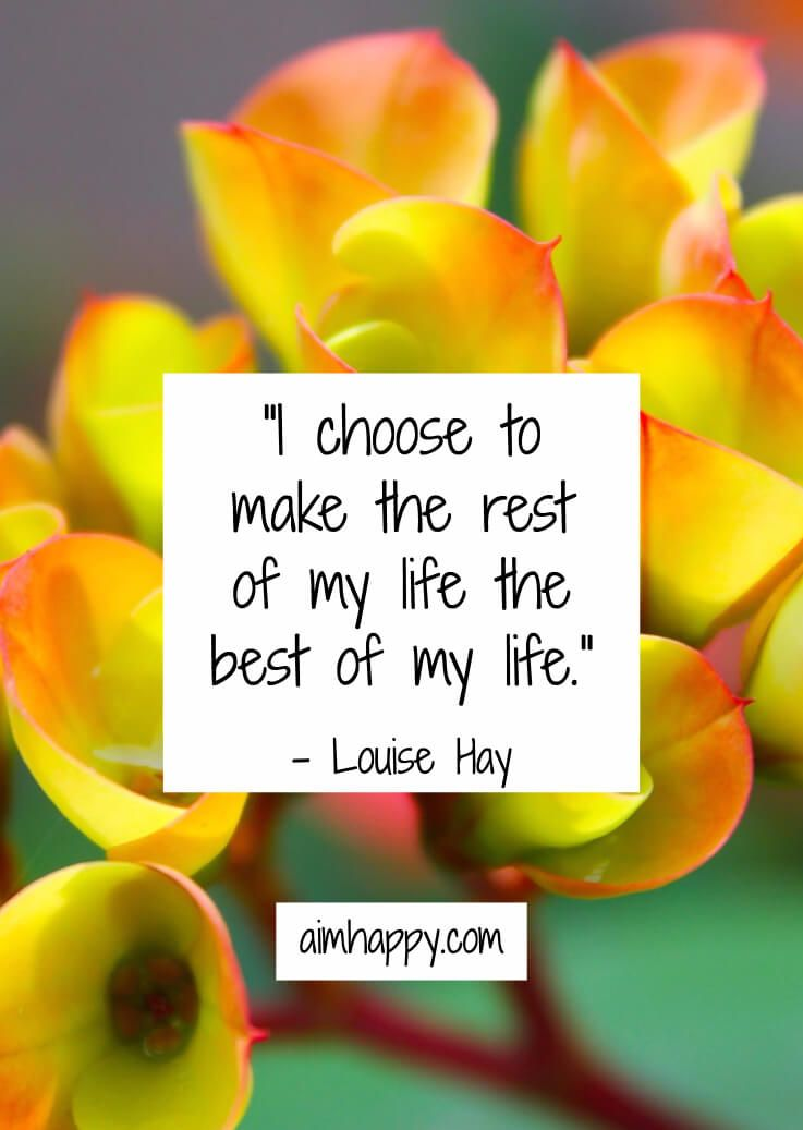 11 Life-Changing Louise Hay Affirmations: You CAN Heal Your Life