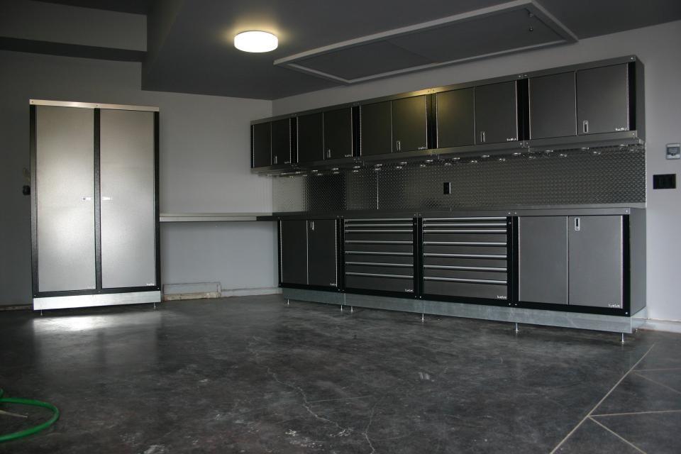 Cool Garage Garage Interior Garage Design Garage
