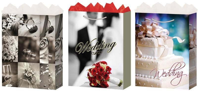 Jumbo Wedding Gift Bags Gloss 24 Units Large Wedding Gift Bags Wedding Gift Bags Wedding Gifts