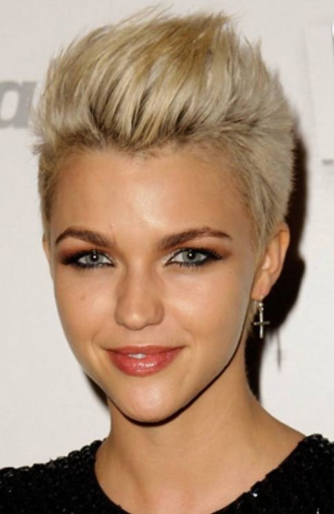 breathtaking short hairstyles