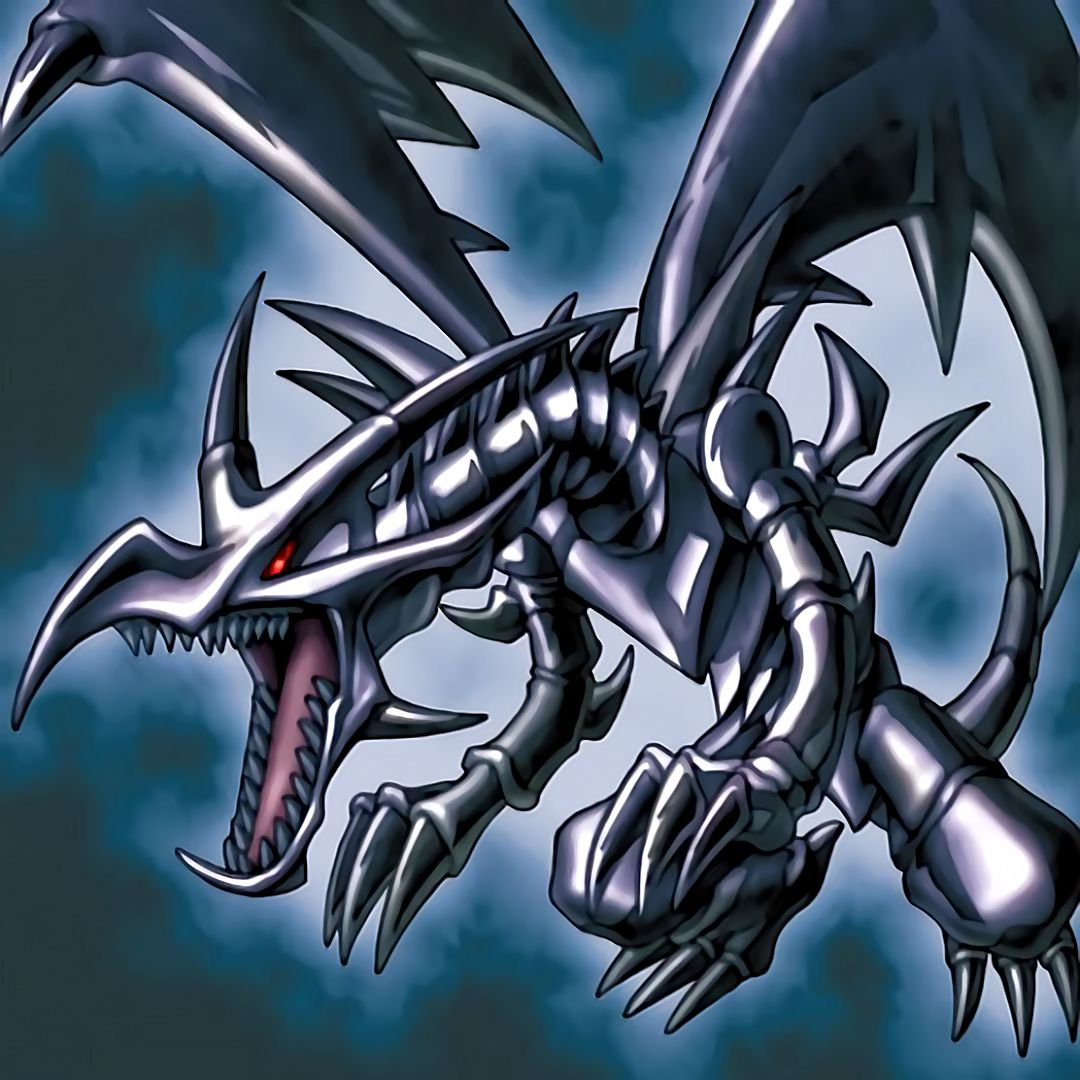 Red Eyes Black Dragon Yugioh Monsters Black Dragon Black