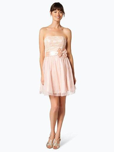 LAONA Cocktailkleid mit Schleife in Ballerina Blush   LAONA Dresses ...