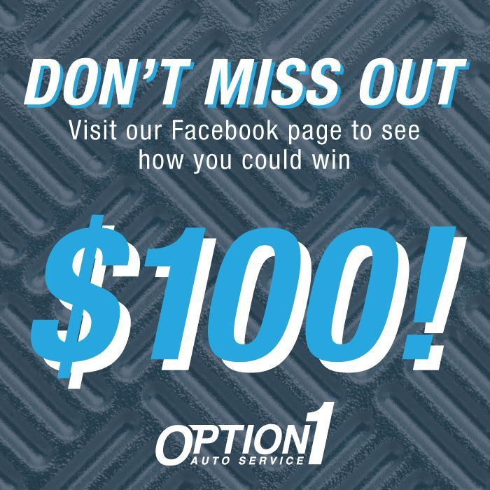 These are your last days to enter to win 100 towards your next service Like Comment and Share our previous post with the video that mentions the 100 gift and be entered t...