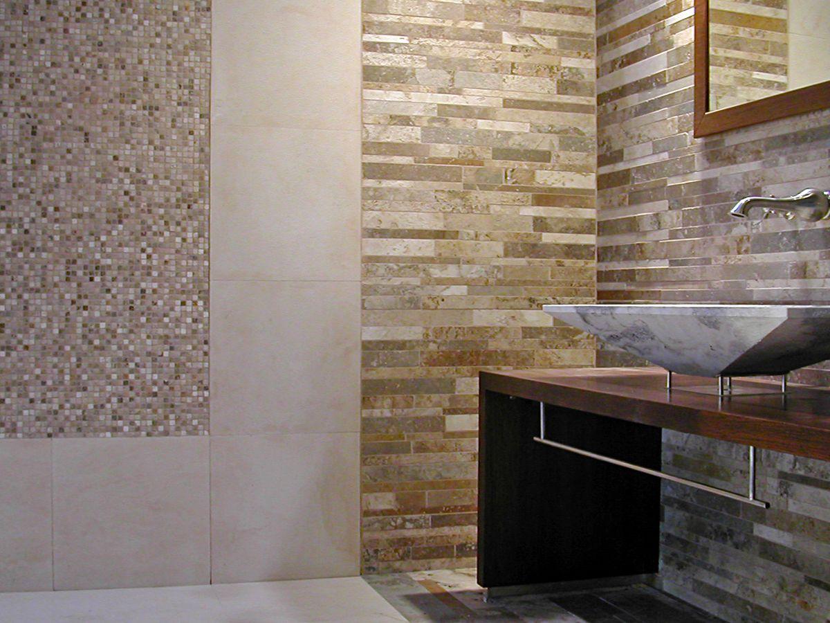 Risultati immagini per rivestimento bagno | bagno | Pinterest ...