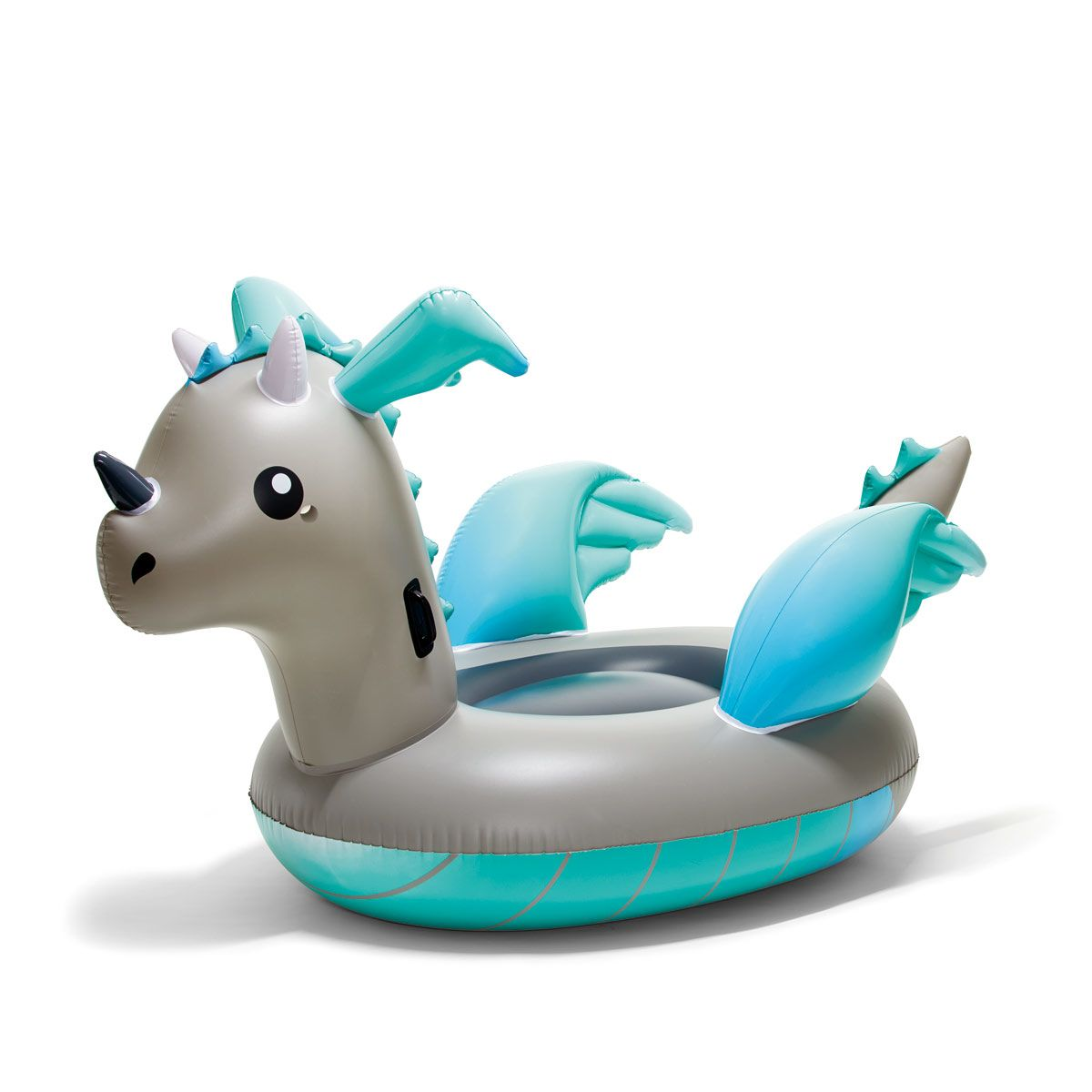 Inflatable Dragon - Grey | Kmart | Presents Ideas | Pinterest ...