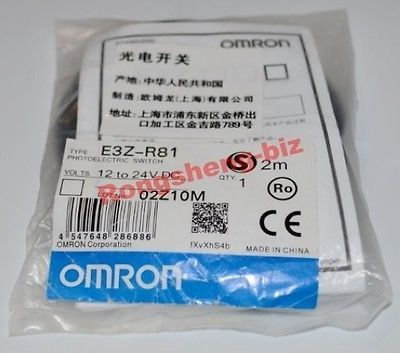 (Buy here: http://appdeal.ru/1agg ) DHL/EMS 5 Sests 1PC for OMRON New E3Z-R81 E3ZR81 for just US $193.20