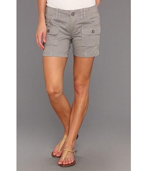 82d1d9adab I have these in bright orange and love them! KUT from the Kloth Cargo Short