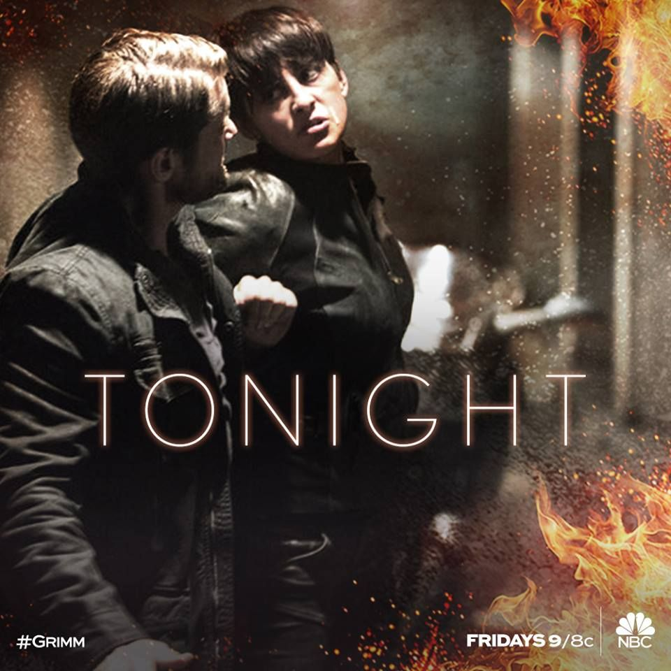 what time does grimm come on tv tonight