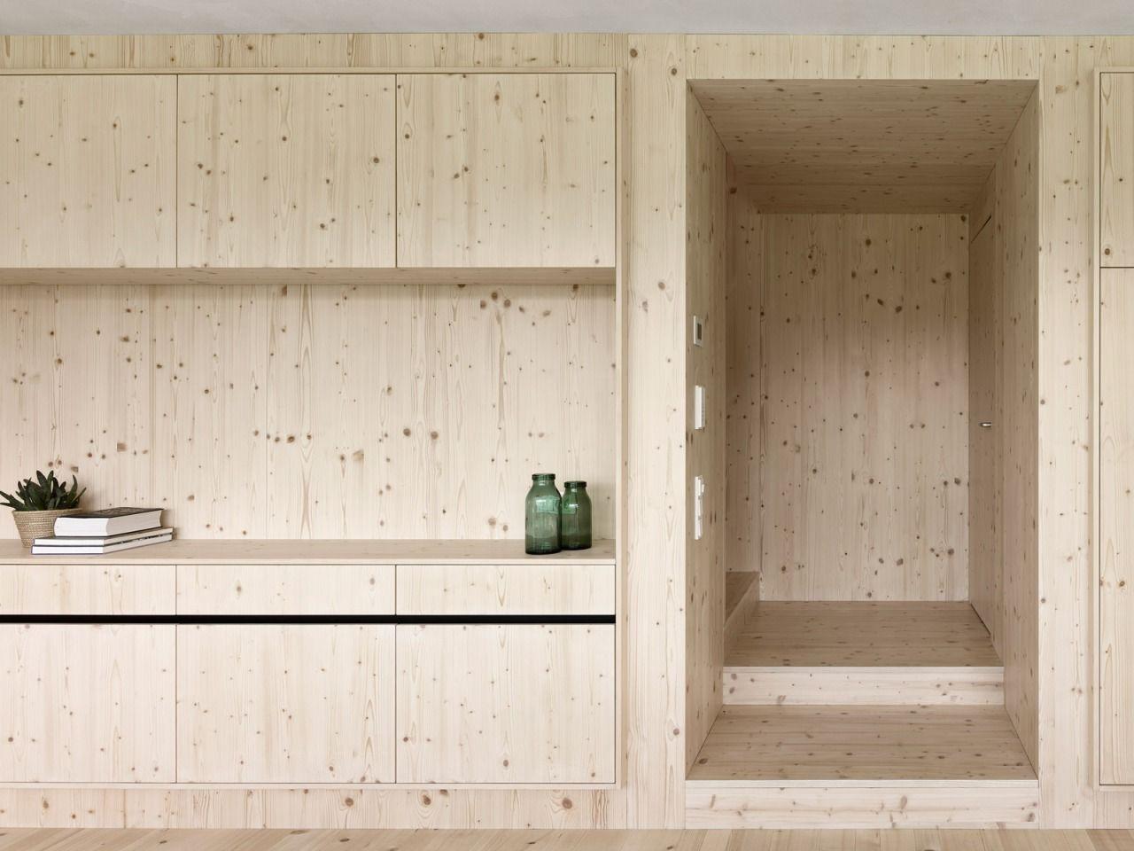 Innauer Matt - House for Julia & Bjorn, Egg 2013. Photos (C) Adolf Bereuter.