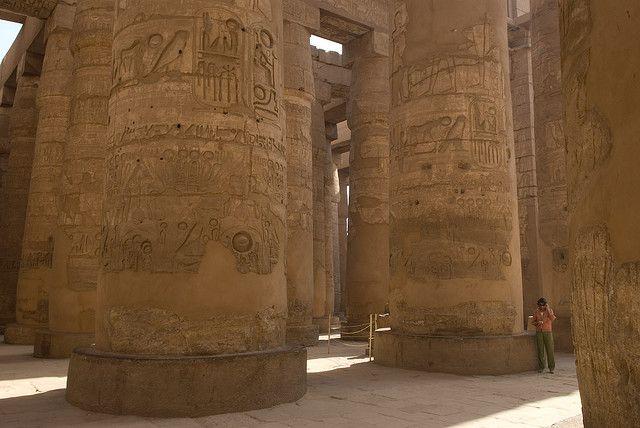 offerte viaggi Egitto, Tempio di Karnak http://www.italiano.maydoumtravel.com/Pacchetti-viaggi-in-Egitto/4/0/