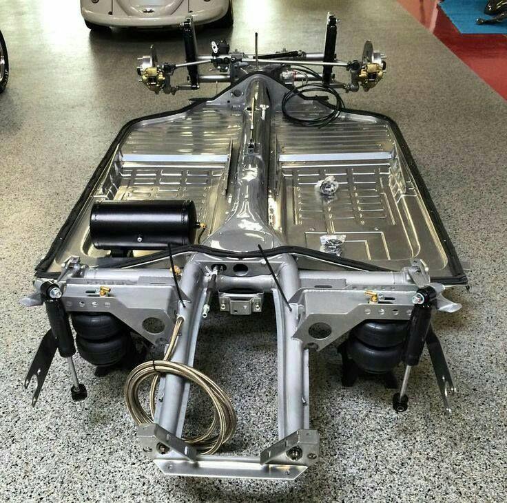 Pin by Albert Cianfarano Project Solutions on VW Custom