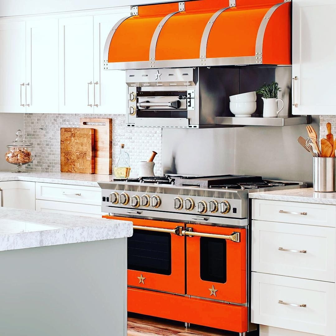Ways to inject colour into the kitchen home u decor singapore