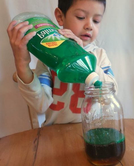 Photo of Experiments for kids: 35 insanely cool DIY ideas for at home! – Home decor …