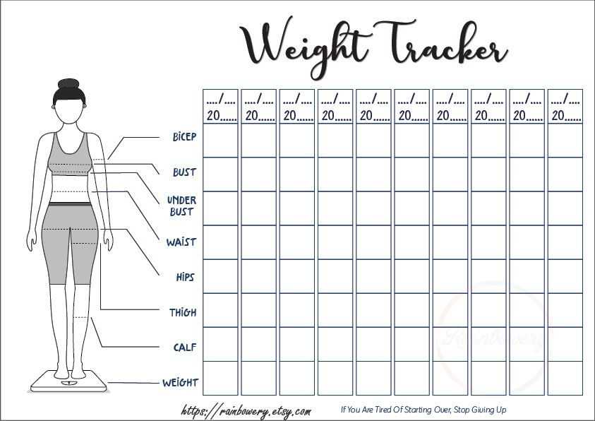Pin on Planners & Printable