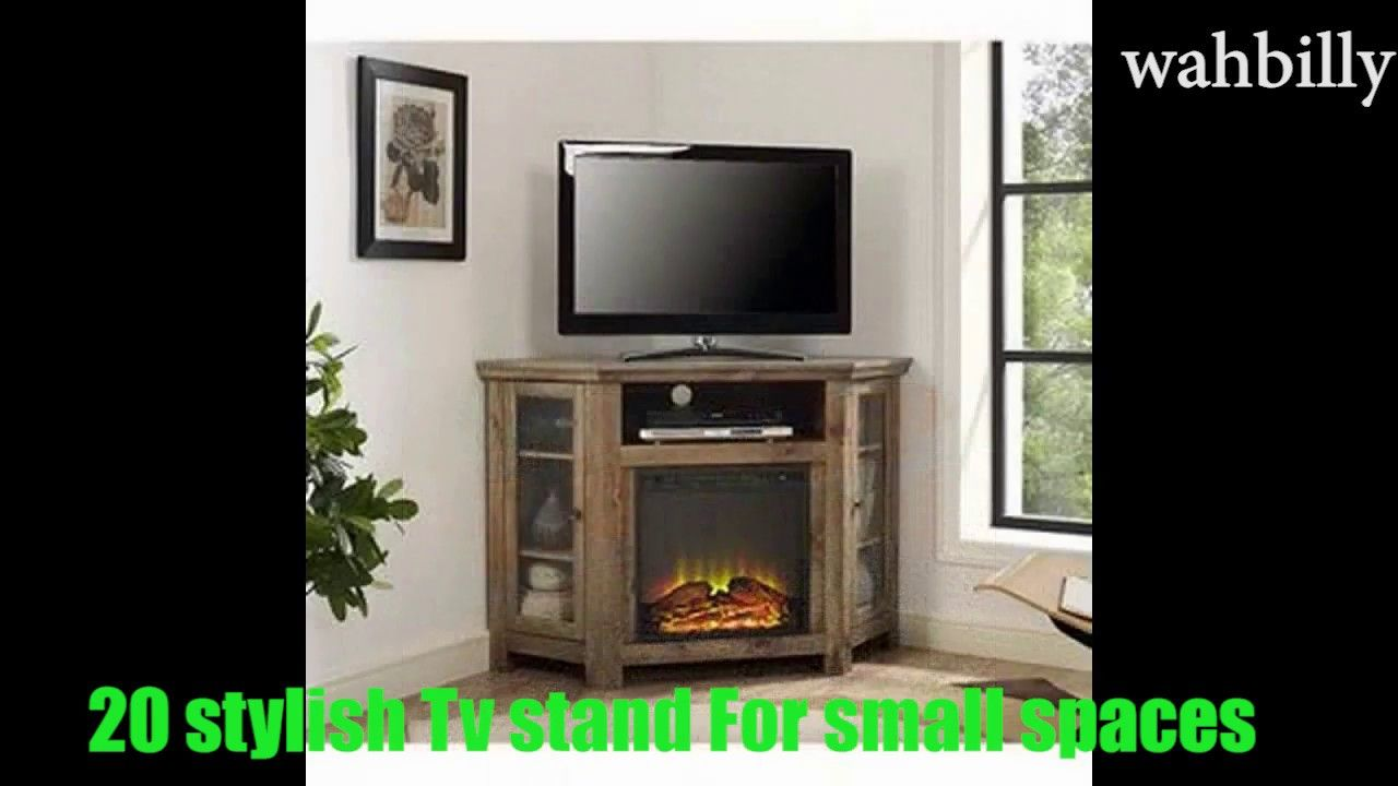 20 Tv Stand Ideas For Small Spaces Small Living Room Ideas With Tv Small Living Rooms Tv Stand Ideas For Small Spaces Small Living Room Ideas With Tv