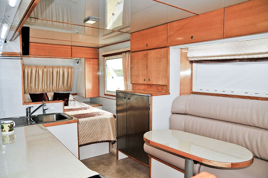 Design | Gemhunter Custom Caravans C&ervans and Canopies & Design | Gemhunter Custom Caravans Campervans and Canopies ...