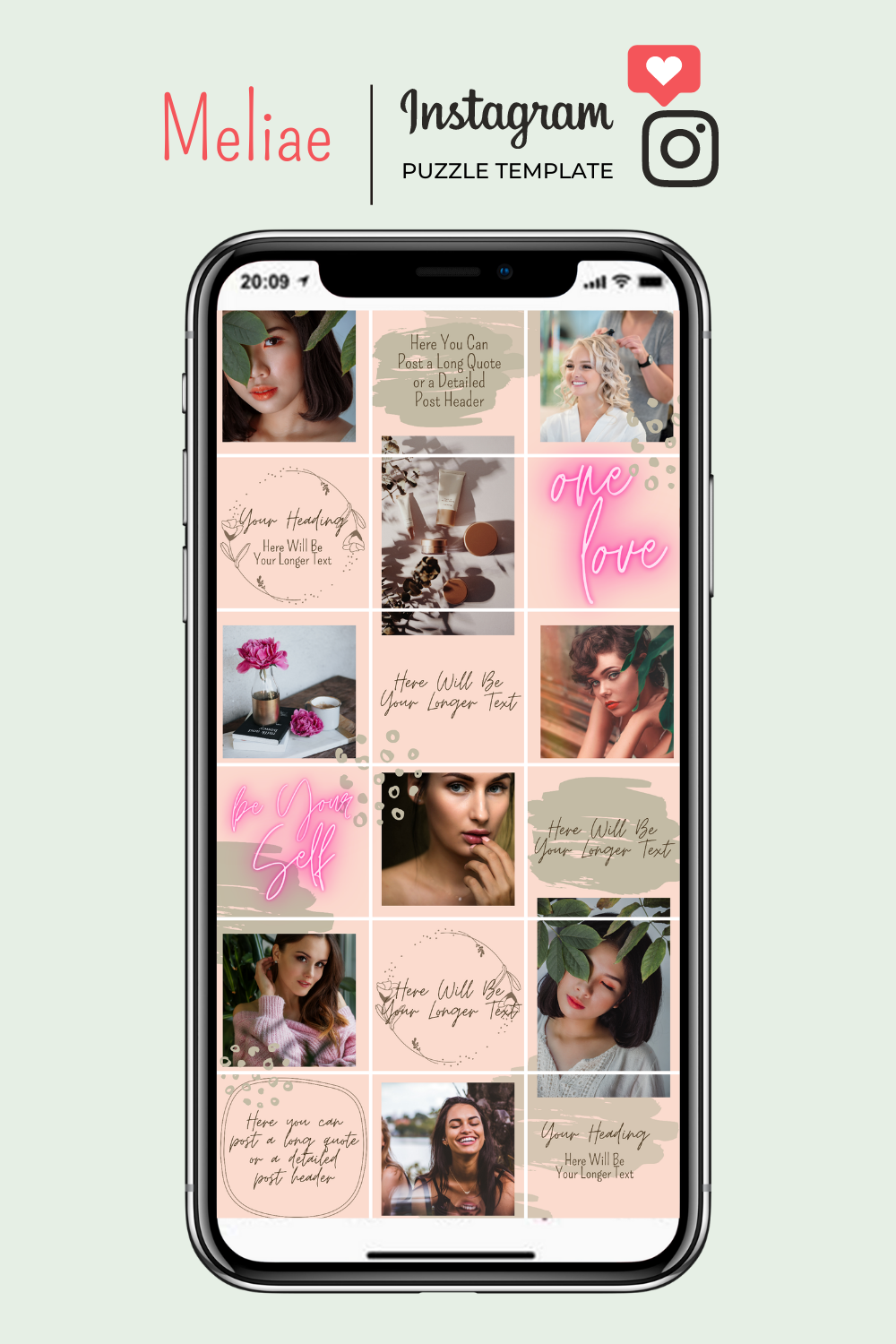 #canvatemplate #instagrambranding #posttemplate #instagrampost #instagramfashion #instagramcanva #puzzletemplate #instagramfeed #instagrameditable #instagramtheme #feeddesign #puzzlepost #instagrampost #canva #instagrampuzzle