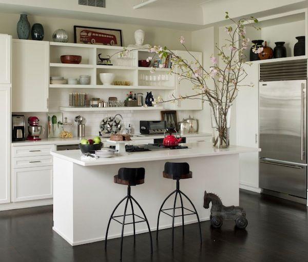 Offene Küche Regale Ideen Dies ist die neueste Informationen auf die ...